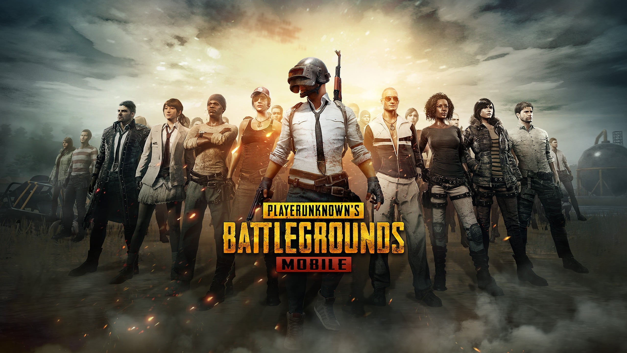 PUBG Mobile Introduces A Brand New Mother Clucker Set, PUBG mobile game, PUBG mobile clucker set, gizmogyaan gizmogyaan news