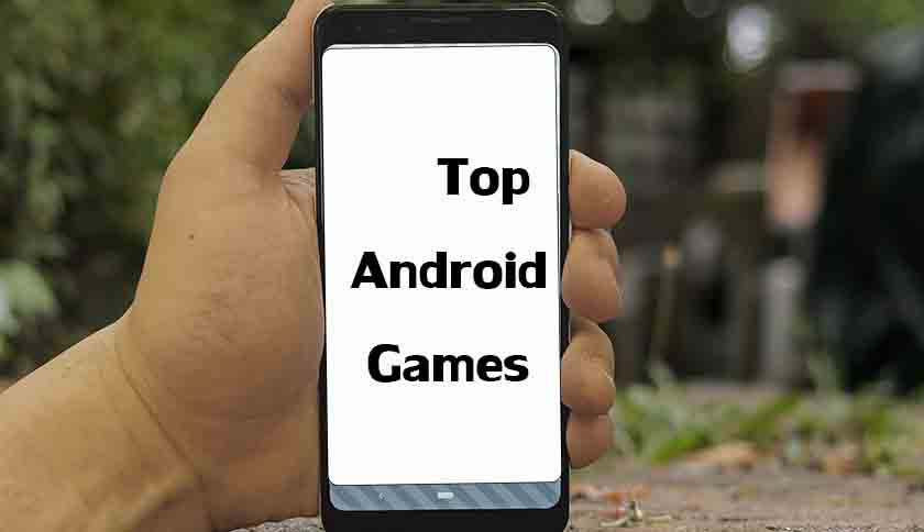 Android Games That Are Free To Download
