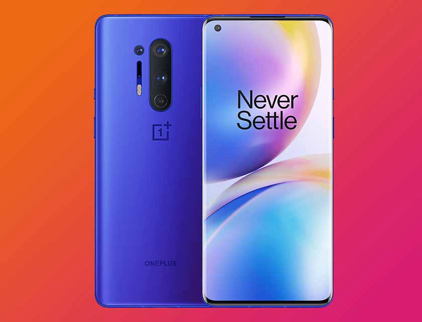 OnePlus 8T, OnePlus 8T Pro, OnePlus Nord 100 and OnePlus Nord 105g