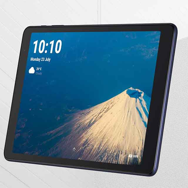 Alcatel 3T 10, Tablets to Buy under Rs 15000.
