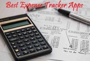 Best Expense Tracker Apps, Track Your Personal Expenses