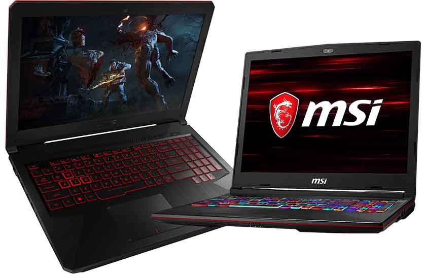 Best Laptops with 4GB Graphics Card