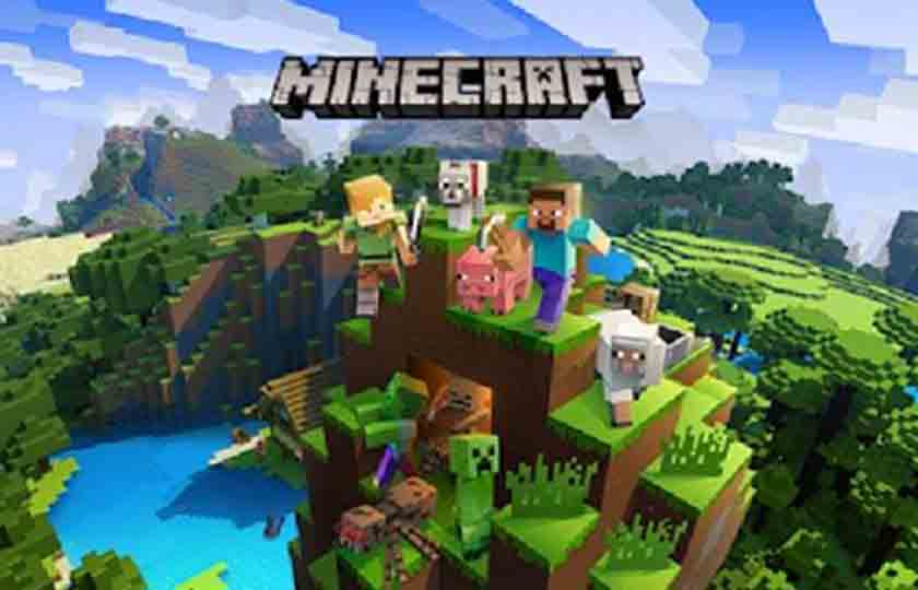 Minecraft, Best Android Games