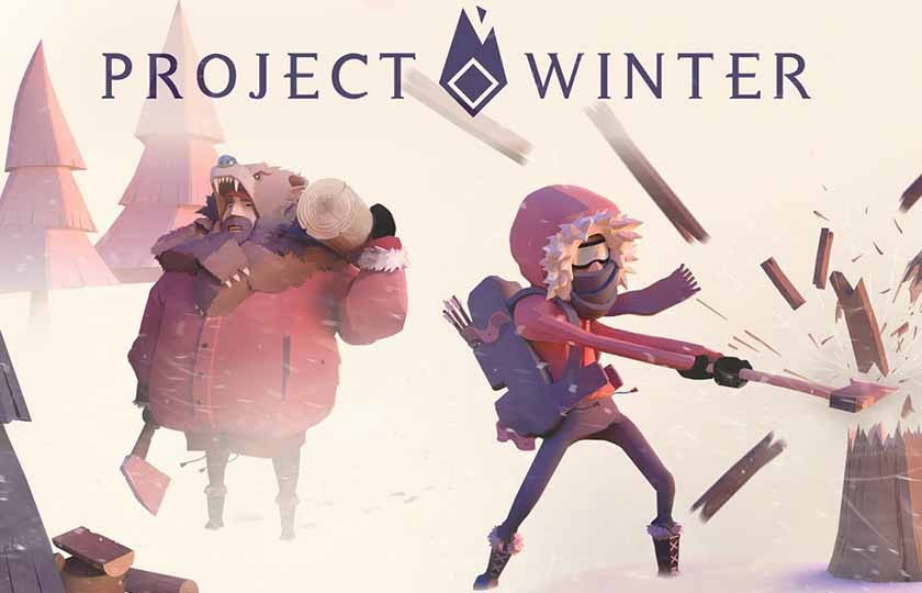 5 Project Winter, 5 Alternatives for Social Deception Based Game Like Among Us