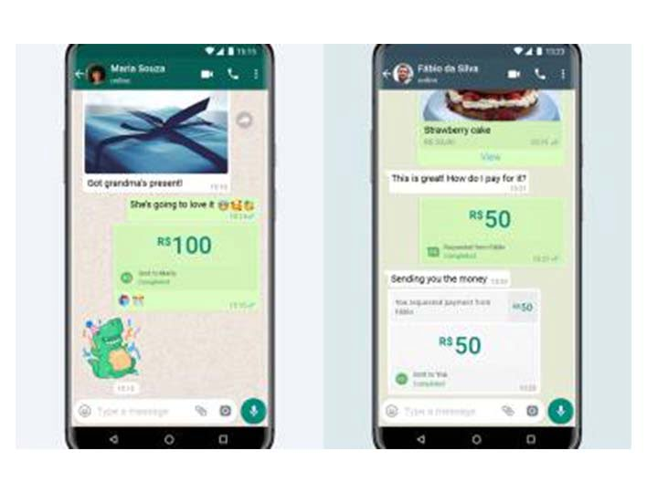 WhatsApp To Introduce Payment Services In India