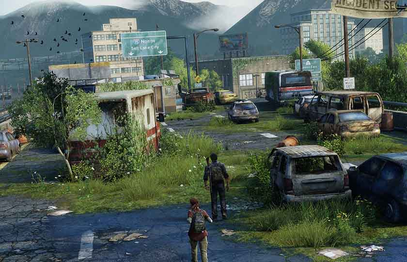 The Last of Us Remastered Part