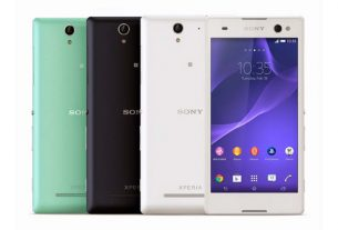 Best Smartphones By Sony