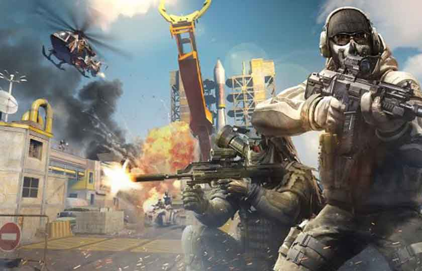 Call Of Duty Mobile Season 13 Update