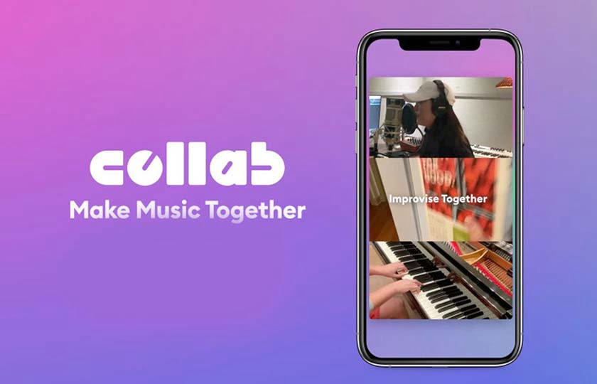 Facebook Launched Collab New Features