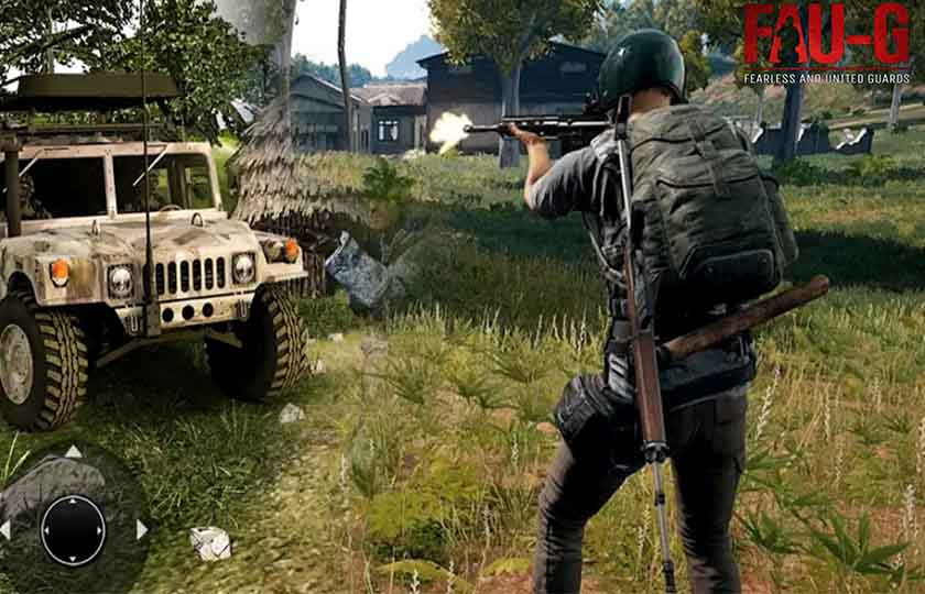 PUBG Mobile India and FAU-G Five Differences between