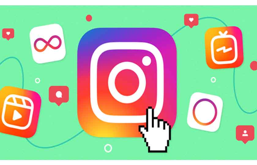 Instagram rolls out a feature to recover