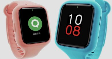 5 Best Smartwatches For Kids