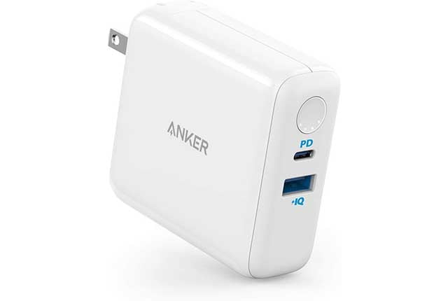 Anker PowerCore Fusion USB Wall Charger, USB chargers for all your devices