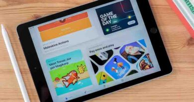 Apps and Games for Apple iPad