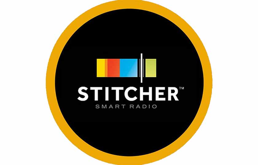 Podcast Apps Stitcher, Podcast Apps for iPhone and Android