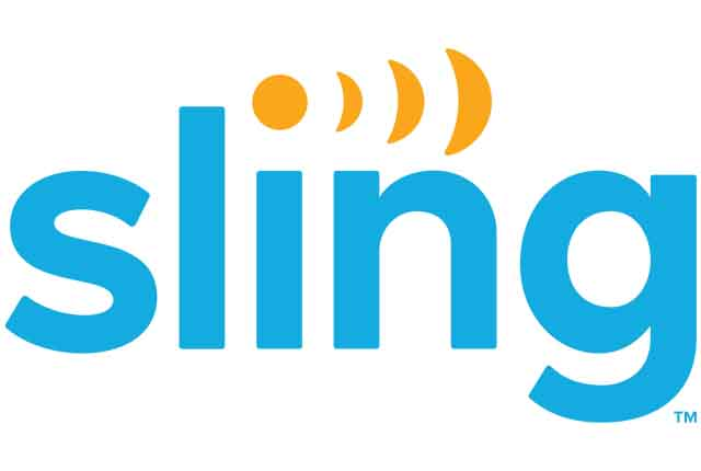 Sling TV is a streaming service