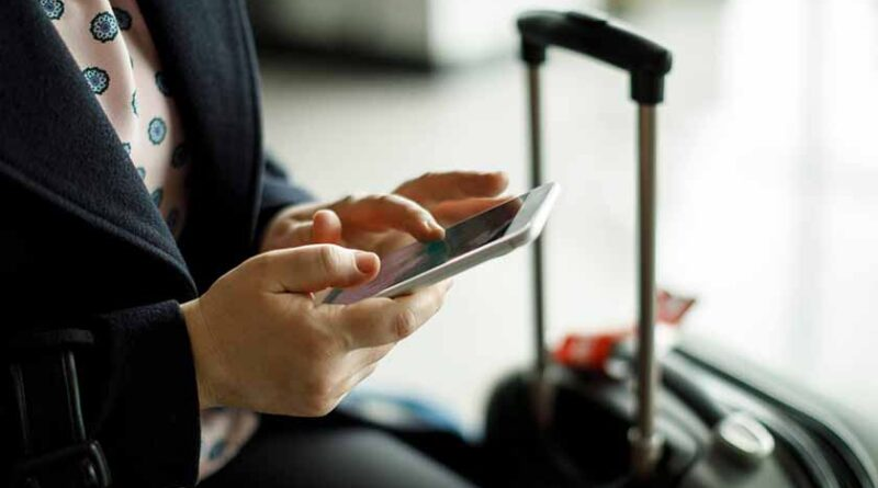 Useful Apps to Download Before Your Next International Trip
