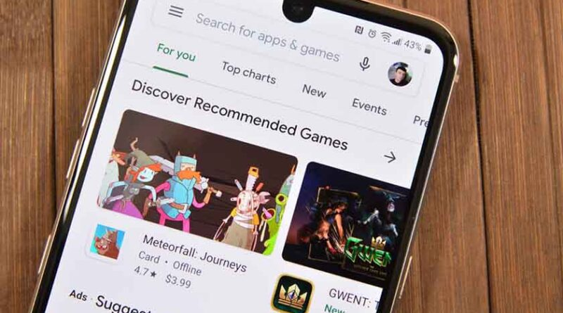 Best Android Apps Available