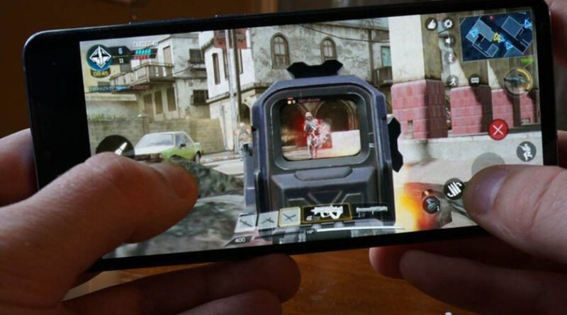 Best Free Android Games For You