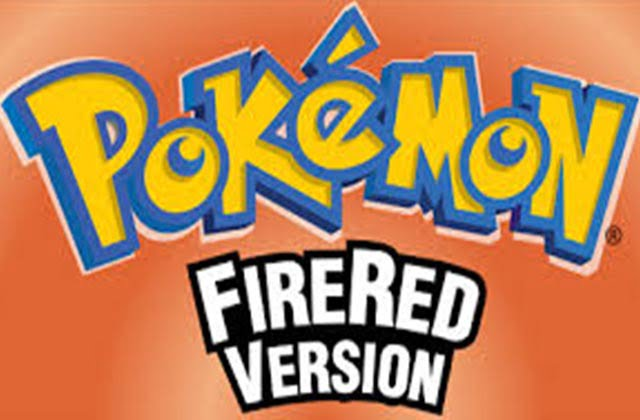 Fire Red & Leaf Green, Pokemon Games for Android