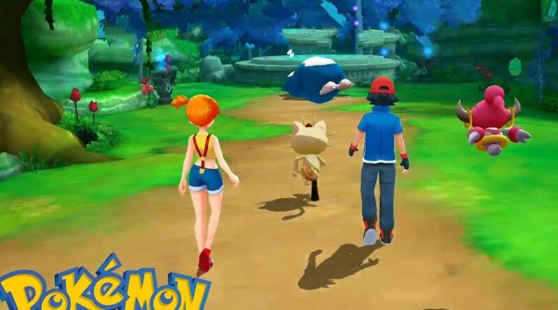 Pokemon Games for Android