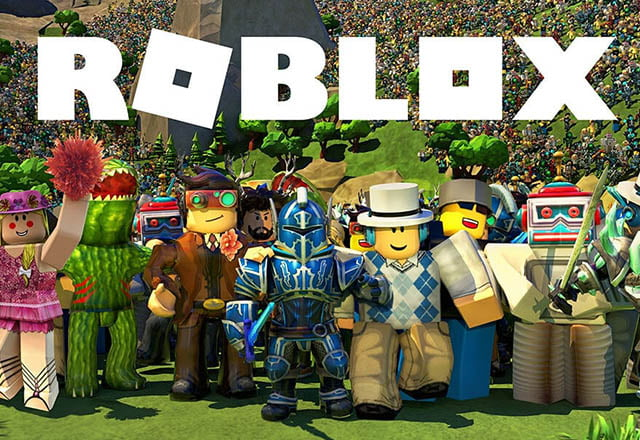 Roblox, Free Games for Android