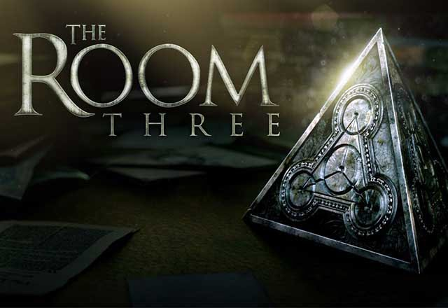 The Room series