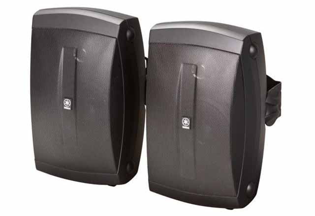 Yamaha NS-AW150 Outdoor Speakers