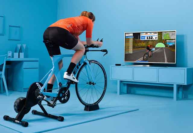 Zwift fitness app, fitness Android games