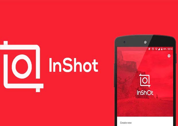 inshot, Instagram Story apps for Android