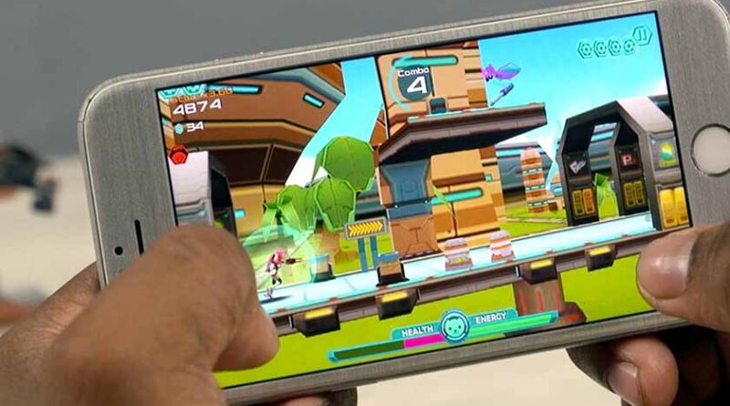 Best free mobile games for apple