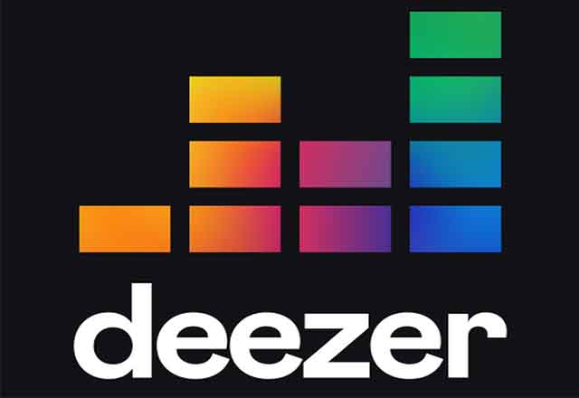 Deezer Music Player: Songs, Radio, and Podcasts