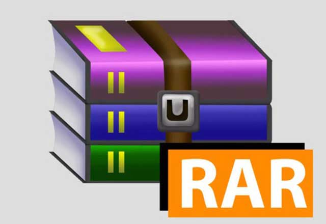 RAR, zip and Unzip Apps for Android