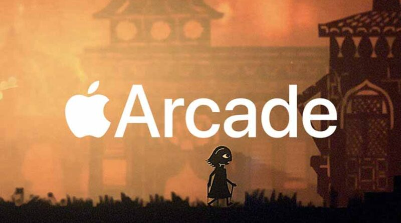 apple arcade everything you need to know