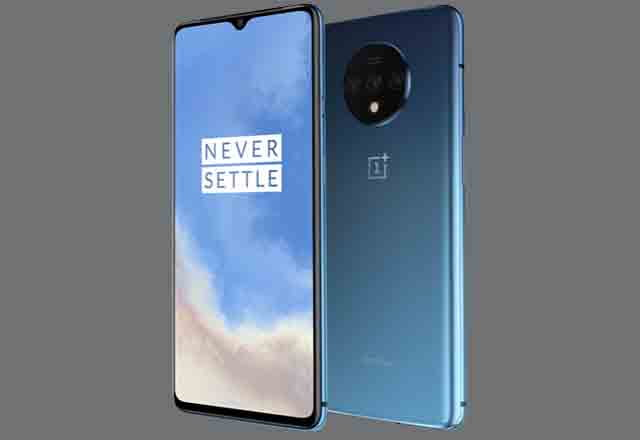 The OnePlus 7T