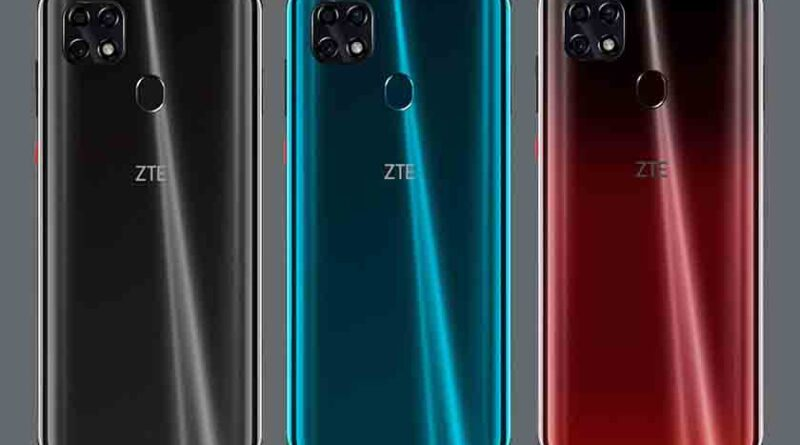 ZTE mobile prices in India